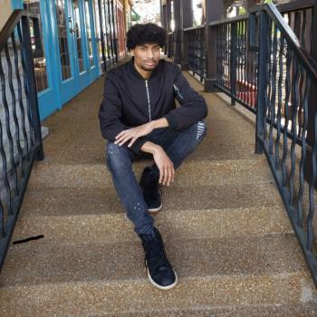 Babysitter Webster Groves: Rahman