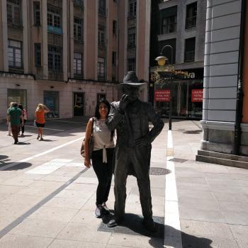 Niñera Oviedo: Dayana