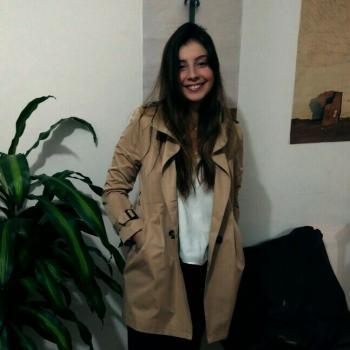 Childminder Turin: Maria Jose