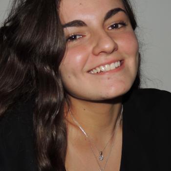 Niñeras en Estado de México: Amanda