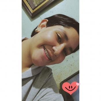Babysitter Alajuela: Trisha