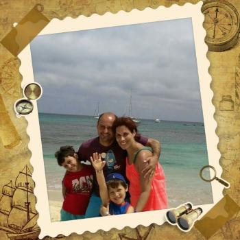 Família Alcochete: Trabalho de babysitting Dora