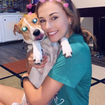 Babysitter in College Station (Texas): Riley