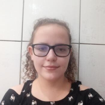 Babá em Guarapuava: Anny Dominico
