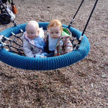 Parent Island Bridge: babysitting job Alice