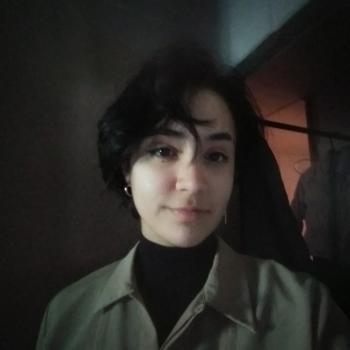 Niñera Montevideo: Belen