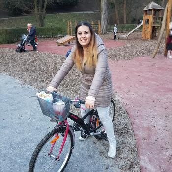 Baby-sitter Bruxelles: Elif