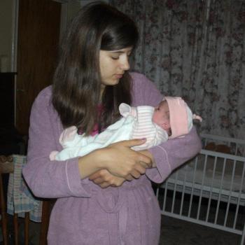 Babysitter Antwerp: Marij