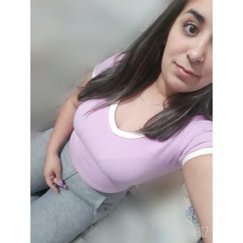 Niñera Rafael Castillo: Camila