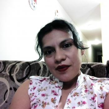 Babysitter in Lurín (Lima): Dalia