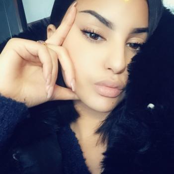 Nounou Montauban: Amina