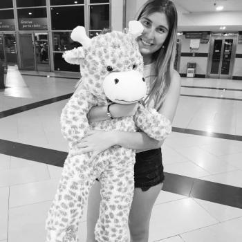 Babysitter Rosario: Valentina