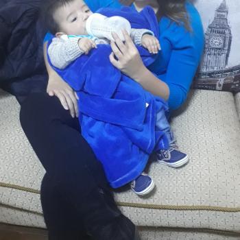 Niñera en Lo Prado: Alexandra
