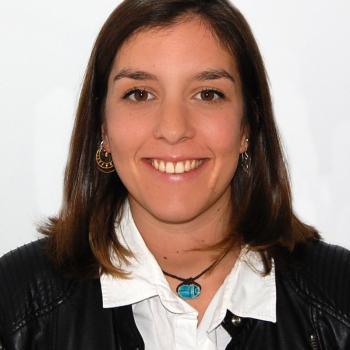 Babysitter in Brussel: Rosalía