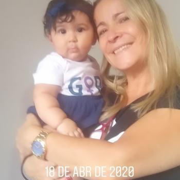Babá Ribeirão Preto: Ivanete