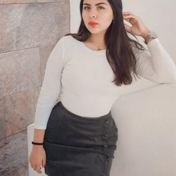 Niñera Aguascalientes: Andrea