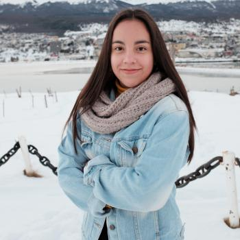 Niñera Castelar: Natalia