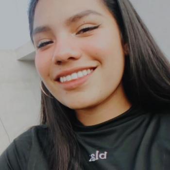 Niñera en Ecatepec: Pamela