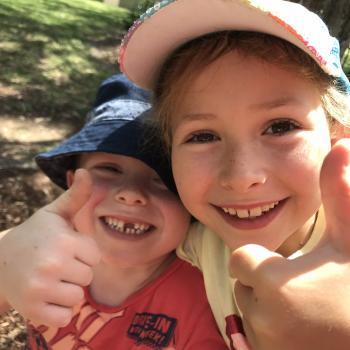 Babysitting job in Brisbane: babysitting job Naomi