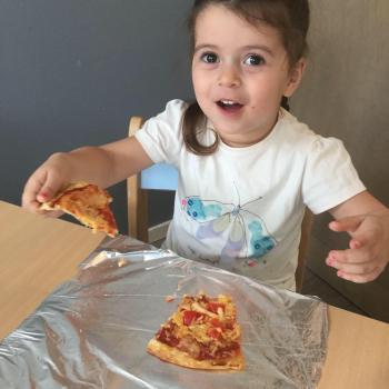 Oppaswerk Amstelveen: oppasadres Nazanin