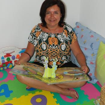 Tagesmutter Bischwihr: Dominique caspar