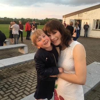 Babysitter Waterford: Alexandra