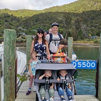 Babysitting job in Picton: babysitting job Chelsea