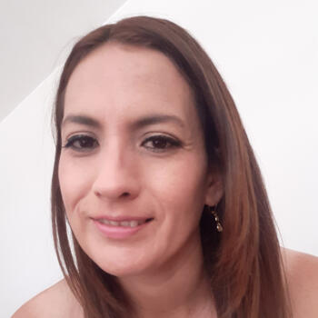 Niñera Lima: Patricia Isabel