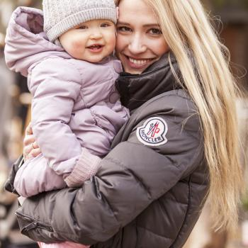 Babysitter Job Gablitz: Babysitter Job Birgit