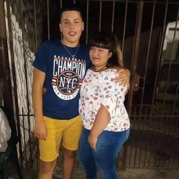 Niñeras en Olivos: Ariiana