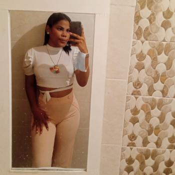 Babysitter in Cartagena: Eliana