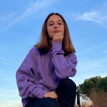 Babysitter in Sant Feliu de Llobregat: Anna