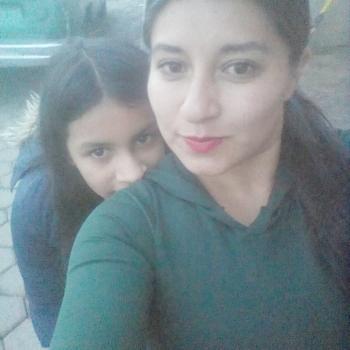 Niñera en Naucalpan de Juárez: Jazmin