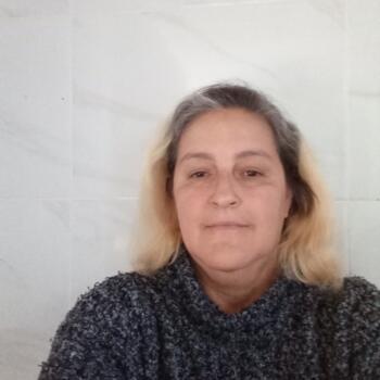 Niñera en Ciudad de Resistencia: Carmen Angélica
