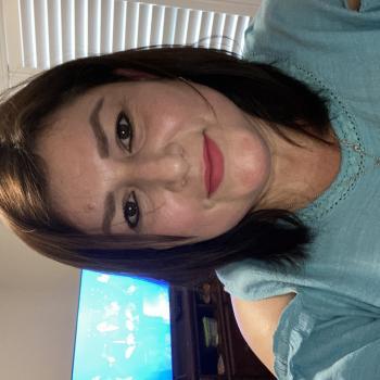 Babysitter in Heroica Matamoros: Liliana