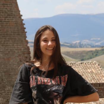 Babysitter Nerviano: Beatrice