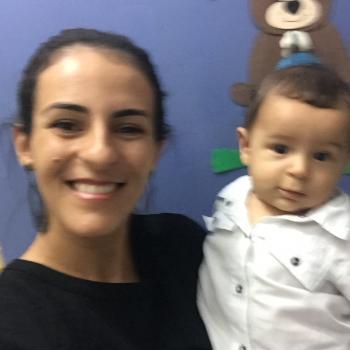 Babysitter Vila Velha: Deise