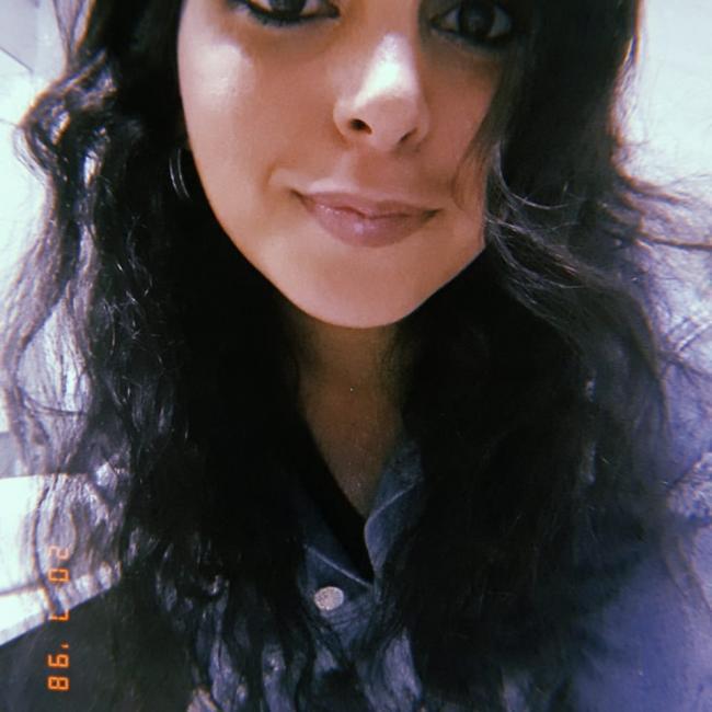 Niñera en Berisso: Karen
