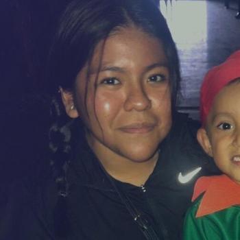 Niñera en Santiago de Querétaro: Melisa Estefania