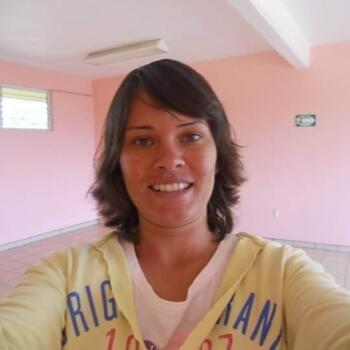 Niñera en Pto Vallarta: Alejandra
