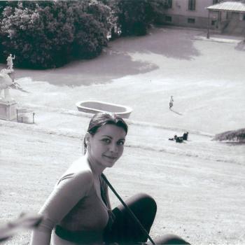 Babysitter Catania: Carmen