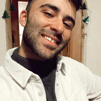 Canguro Fuengirola: Diego
