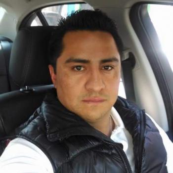 Babysitting job in Mexico City: babysitting job Oscarin
