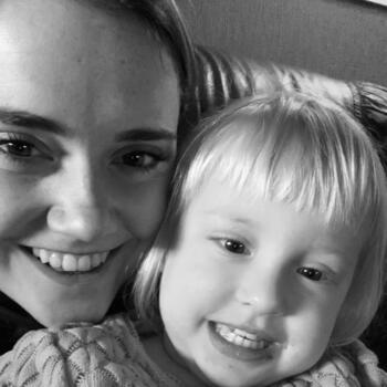Baby-sitter Essen: Chloë