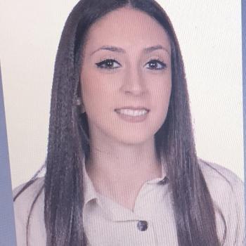 Canguro Roquetas de Mar: Cristina