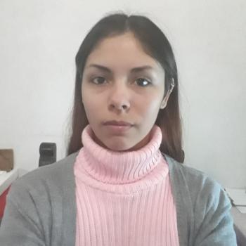 Niñera en Lomas de Zamora: Daiiana