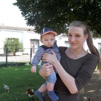 Babysitter Doornik: Aurélie