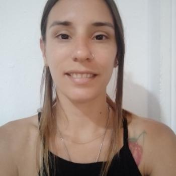 Niñera Barcelona: Pilar