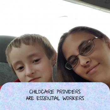 Babysitter in Englewood: Pennie