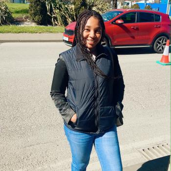 Nanny in Coventry: CHIOMA CYNTHIA